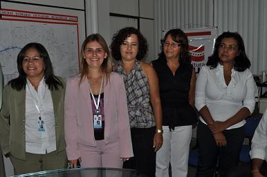 Predominância feminina na composição do quadro de membros efetivos do Conselho Tutelar de Jequié