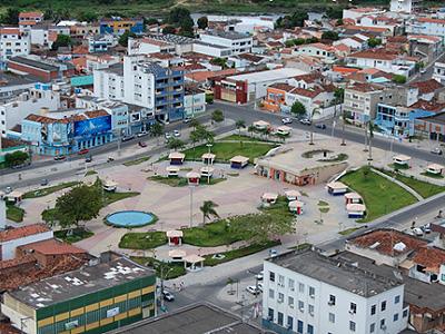Deputado parabeniza município de Jequié