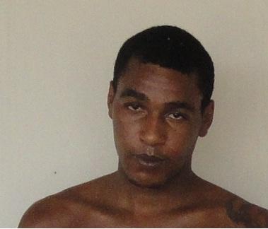 Samuel foi preso à tarde e fugiu à noite