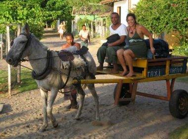Alternativa de transporte deverá ter muitos passageiros no São João (foto reprodução)