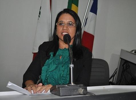 Meire Lopes destacou a importância do benefício para a educação infantil