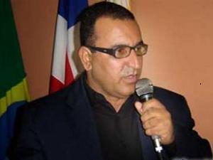 Pastor Giovani Gagliano era vice-prefeito de Aurelino Leal