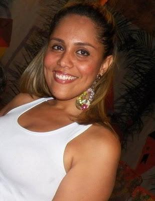 Corpo da psicóloga Aline Sacramento Miranda, 33, foi trazido para o IML/Jequié