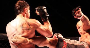 Lutas de MMA e UFC são altamente lucrativas