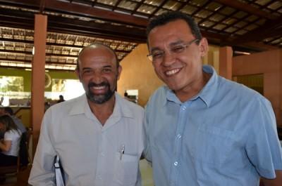 Presidente do PV de Conquista Alan Lacerda diz o que o partido está de portas abertas para Abel Rebouças