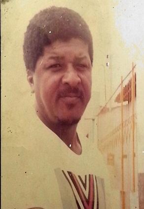 Comerciante Antonio Souza Santos (foto pessoal)