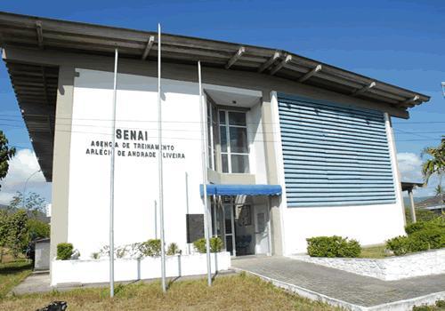 Instalações da agência do Senai em Jequié serão transformadas em Escola de Capacitação