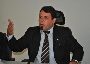Vereador João Cunha assume o comando do PROS em Jequié