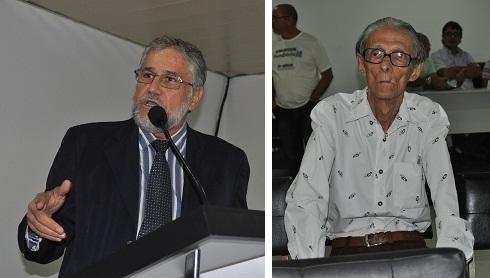 Vereador Joaquim Caires disse que o jornalista Raymundo Meira, fundador e diretor do Museu foi desrespeitado