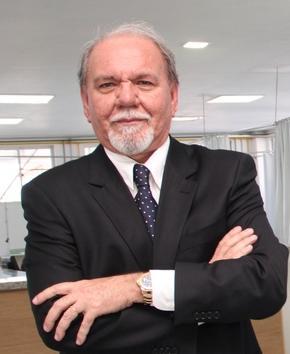 Luiz Brandão, diretor geral do Grupo Faculdade Dom Pedro II