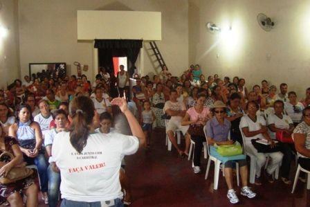 Greve de 2014 foi uma das mais longas da história da educação municipal de Jequié