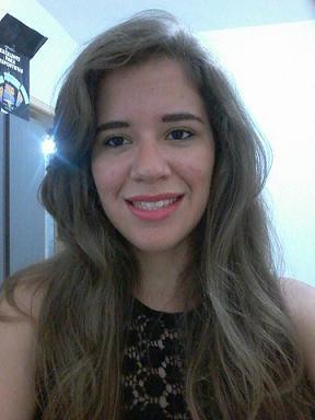 Mariana Galdino Fernandes, natural de Ipiau