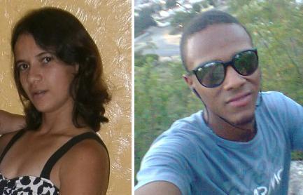 Lara, 21 anos e Saulo, 19 continuam desaparecidos (reprodução arquivo familiar)