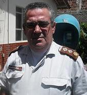 Major PM Silvério
