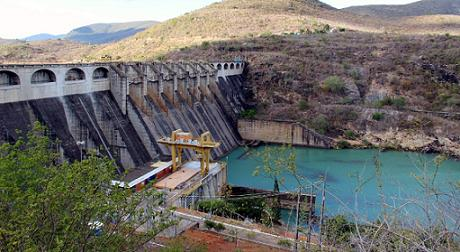 Descargas de água ocorridas na Barragem da Pedra levou prejuízo e insegurança às comunidades ribeirinhas