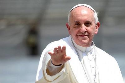 Papa Francisco está com a saúde fragilizada (foto AFP)