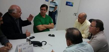 Zé Simões explanou sobre o cenário político em Jequié