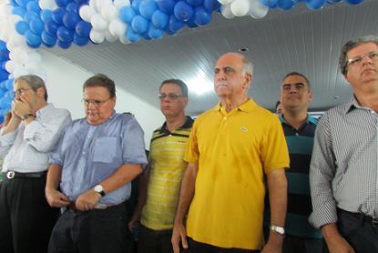 Candidato Paulo Souto retornará a Jequié
