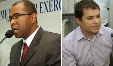 Vereador Soldado Gilvan parabenizou a gestão municipal por ter substituído o ex-Secretário Ivanilton Cerqueira