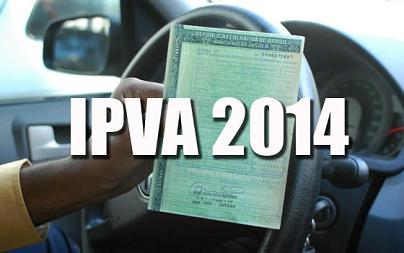 Informações sobre o IPVA no site da www.sefaz.ba.gov.br ou através do telefone 0800 071 0071