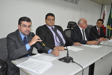 Secretário Heber Filho disse que tem procurado melhorar o atendimento da saúde pública em Jequié