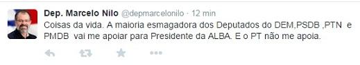 Marcelo Nilo(1)