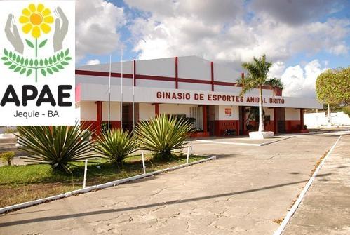 IX Olimpíada estadual das APAEs será aberta quarta-feira (12) no Ginásio de Esportes de Jequié