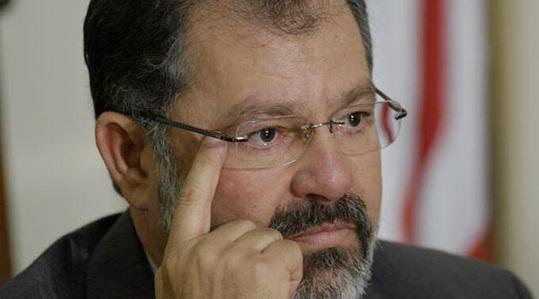Marcelo Nilo tenta emplacar o quinto mandato consecutivo na presidência do legislativo estadual