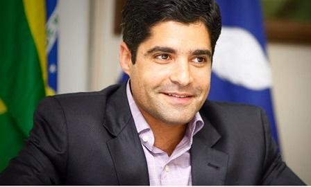 Filiação do prefeito ACM Neto no PDT seria viabilizada em caso do deputado Félix Mendonça Jr., ser reeleito presidente estadual da sigla