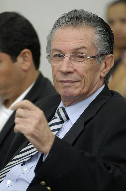 Heraldo Rocha diz que o deputado Solla deveria dar explicações sobre a herança maldita que deixou (foto Valter Pontes)