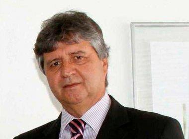 Jairo Vaz tomará posse quinta-feira (29/1) na sede do Sudic em Simões Filho