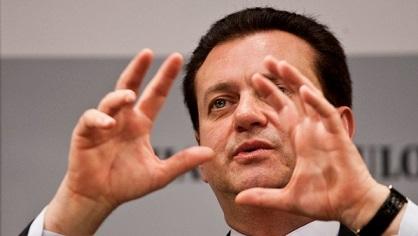 Ministro Gilberto Kassab trabalha para concluir a recriação do PL (foto reprodução)
