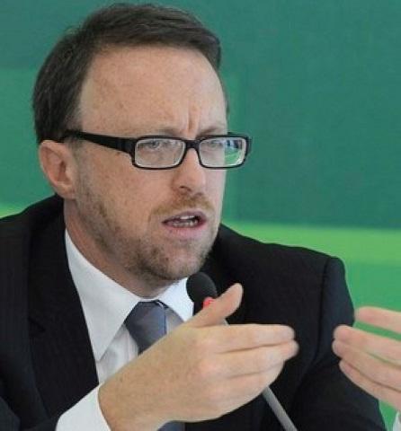 O jornalista Traumann estava no comando da Comunicação Social da Presidência desde fevereiro de 2014