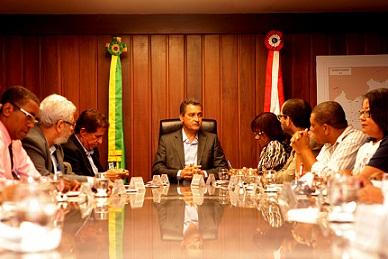 Rui Costa anunciou lançamento para 9h, no Senai/Cimatec, na Avenida Orlando Gomes, em Salvador
