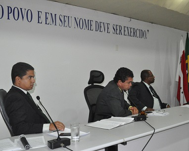 Indicação para o IPREJ ainda não foi incluída na pauta pelo presidente da Câmara Eliezer Pereira Fiim