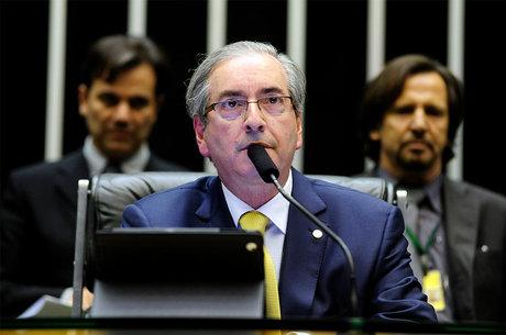 Eduardo Cunha voltará atrás na proposta diante da repercussão negativa (foto R7)