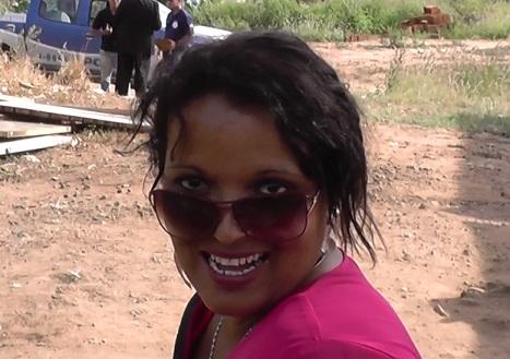 Elizângela Sertão levou a pior após o achado e permanece presa