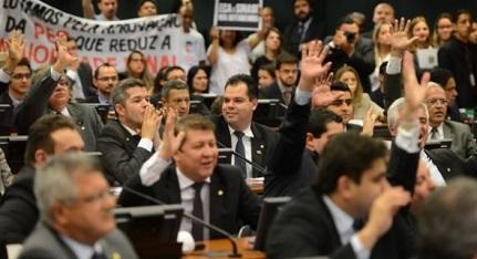 Se a admissibilidade da PEC for aprovada pela CCJ, será criada uma comissão especial que irá analisar o mérito da matéria (foto Fabio Rodrigues Pozzebom