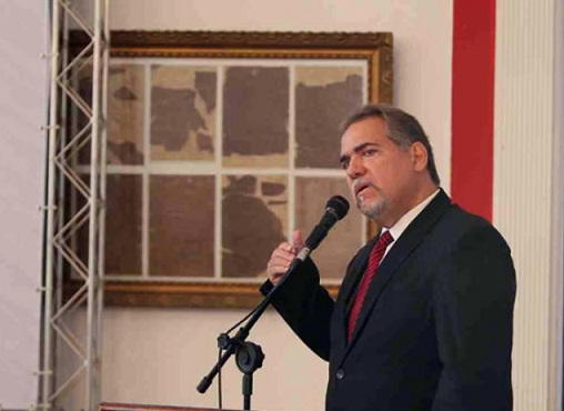 Maurício Dias preside a  Federação das Santas Casas de Misericórdia, Hospitais e Entidades Filantrópicas
