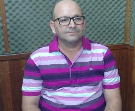 Antonio Rocha diz que PSC vai elaborar um plano de governo para Jequié