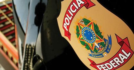 Concurso da Polícia Federal está previsto para o segundo semestre