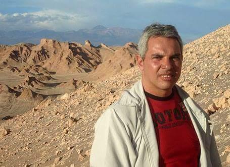 Manoel Tenório Jr. ainda não manteve contato com os parentes (foto reprodução)