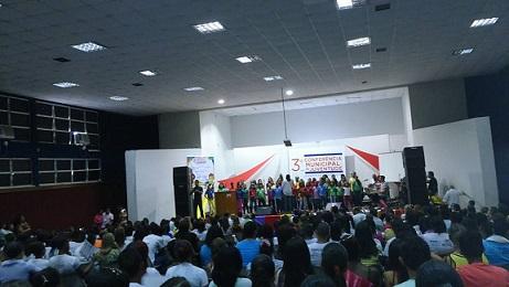 Conferência reuniu numerosa participação em Jequié
