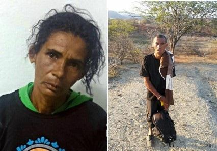 Eliana foi presa segunda, 28 e Antônio nesta terça, 29