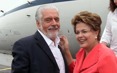 Jaques Wagner deixa o Ministério da Defesa e vai para a Casa Civil de Dilma