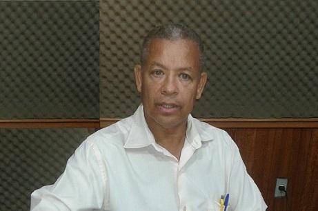 Advogado Antonio Carlos Rodrigues, vice-presidente do CMDCA preside o processo eleitoral
