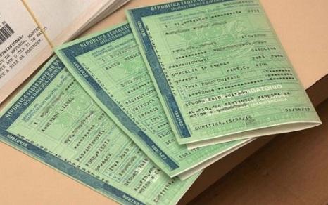 Documento de Registro e Licenciamento do veículo voltará a ser enviado pelos correios