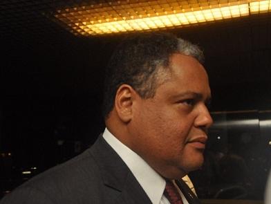 Deputado Federal Antonio Brito (PTB)