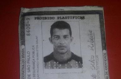 Carlos Alberto foi assassinado no Joaquim Romão