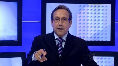 Cassemiro Neto agiu com ética e retidão ao comentar o fato ocorrido seu filho e nora